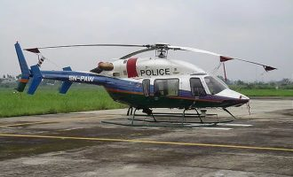 Killings: IGP deploys special teams, two helicopters in Plateau