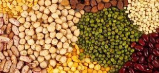 Replacing potatoes, rice with pulses 'may lower blood glucose levels'
