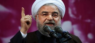 We won't bow to pressure from Trump, says Iran