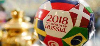 Russia 2018: FIFA imposes fine on Poland, probes Argentina, Croatia