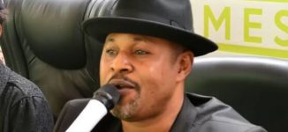 Saheed Balogun knocks lawmakers for doing little to regulate Nollywood