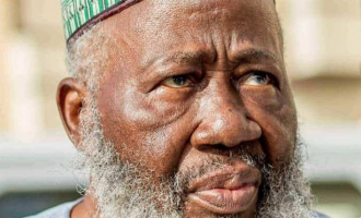 OBITUARY: Akanbi, the incorruptible ICPC chairman who was 'frustrated' by Obasanjo