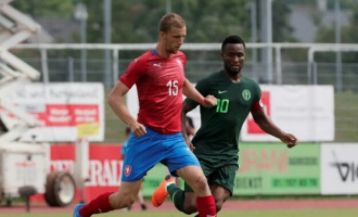 Super Eagles player ratings vs. Czech Republic