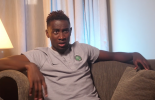 VIDEO: I used to hawk groundnut, wash windshield in Lagos traffic, says Ndidi