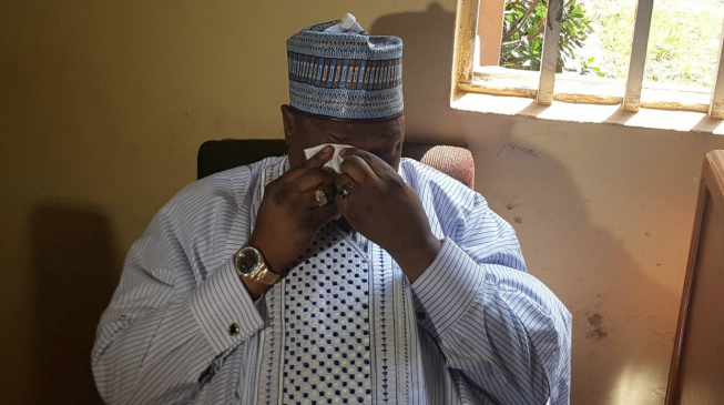 Dariye as the shinning gem on Buhari's June 12 crown