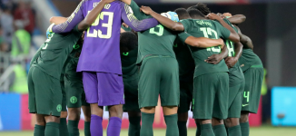 THE PANEL: Super Eagles to pick first point in Russia