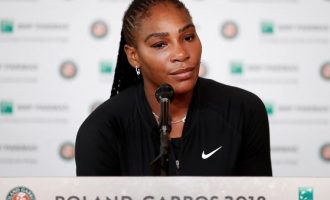 Multiple drug tests: Serena Williams alleges 'discrimination'