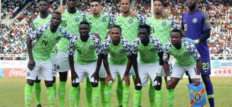 EXTRA: 'Mystical pig' predicts Super Eagles will reach World Cup semi-final