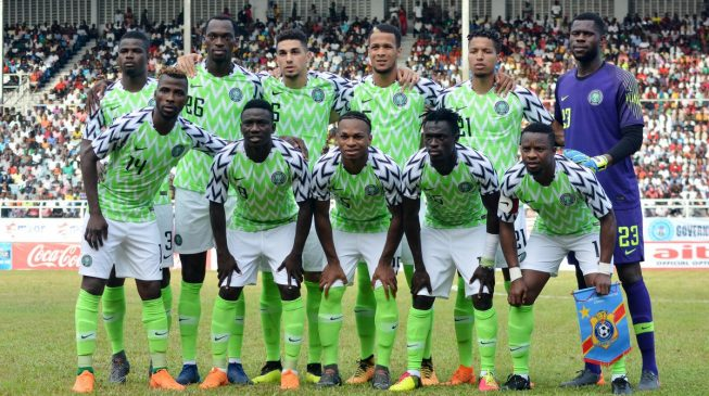 AFCON: Super Eagles to face Seychelles September 8