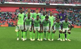 Mikel talks England friendly: Why we didn't play well in first half