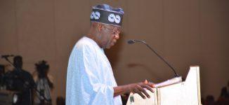 Tinubu: PDP planned a lifetime of greedy enrichment