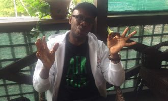 SHOCKER: Filmmaker says 'you can't make it in Nollywood if you're not a prostitute'