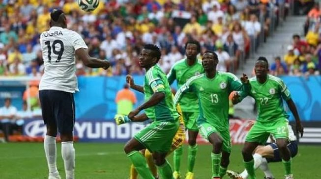 Nigeria Run Away With Fashion Title Before Tournament Begins