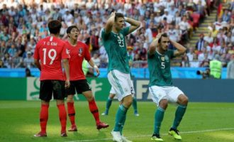 The Panel: First round review and the next 'Germany' in the round of 16
