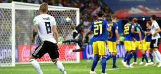 World Cup round-up: Belgium, Mexico maintain momentum; Germany in last-gasp win