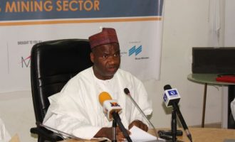 FG has no money to complete Ajaokuta Steel, says minister