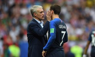 The Panel's World Cup Award: Deschamps, Musa, Modric in the mix
