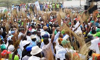 APC defections: A test for democracy in Nigeria