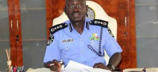 Many clamouring for state police cannot pay teachers' salaries, says ex-IGP
