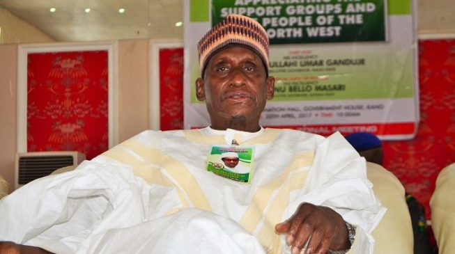 No way state police bill will get two-thirds in n'assembly, says senator