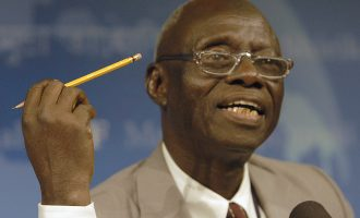 OBITUARY: Adamu Ciroma, the historian 'mistakenly' appointed CBN governor by Murtala