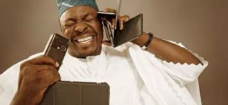 Ali Baba: Gullible celebrities spend fortunes to meet others' expectation