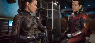 Ant-man and the Wasp, Ocean's 8… 10 movies you should see this weekend
