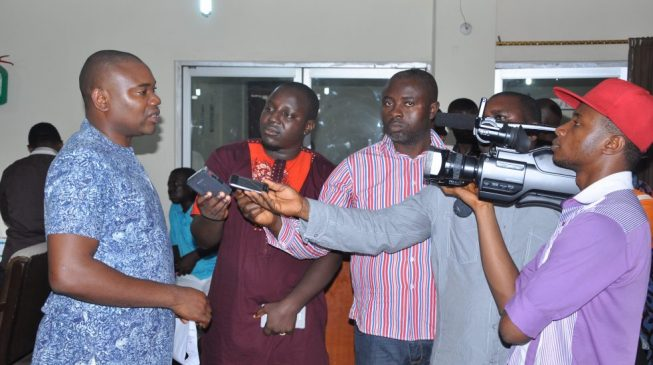 After removal, Benue assembly suspends ex-speaker for six months