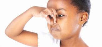 Researchers find out what causes body odour