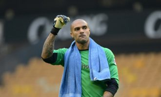 'A fine gentleman and goalie' — tributes pour in for Carl Ikeme as he retires from football
