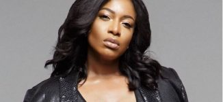 I finally tell my truth, says Chika Ike as she unveils debut book 'Boss Up'