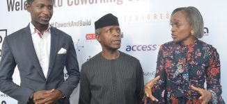 Osinbajo: We are in the age where ideas are developed collaboratively