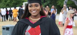 Nigerian, 22, bags first class degree from University of Warwick