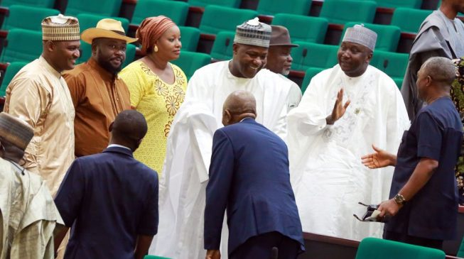 Dogara: House of reps stands for the truth at all times