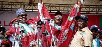 Oshiomhole: Anti-Buhari alliance dead on arrival