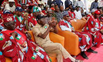 Ekiti gubernatorial election: The tricksters met their match