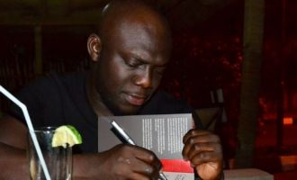 Nigerian author Elnathan John joins Man Booker Prize judging panel