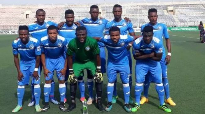 CAF CC: Enyimba targets 'early breakthrough' in Abidjan