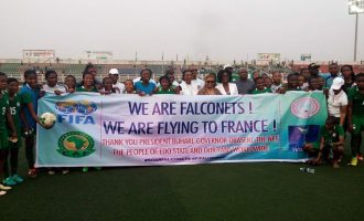 France 2018: X-raying Falconets' squad to U20 World Cup