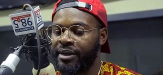 'Plenty vulgar on the way' — Falz reacts to NBC clampdown on his song