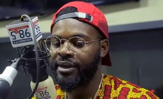 Falz: Get ready, I'm making a lot of controversial music