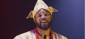 VIDEO: Toyin Abraham, BamBam star in Falz's 'Child of the World'