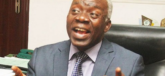 Falana asks Osinbajo to stop disobedience of court orders