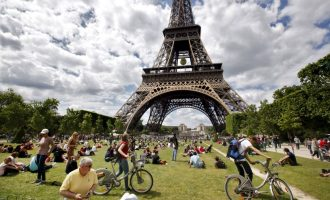 Nigerians 'no longer prefer Italy and France' as top travel destinations