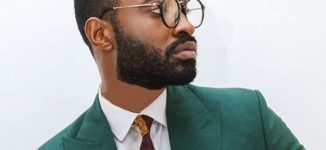 STYLE FOCUS: Ric Hassani — the African gentleman with a global appeal