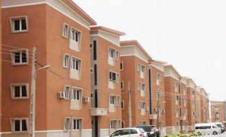 Housing is the new way 'to gear up Nigeria's economy'