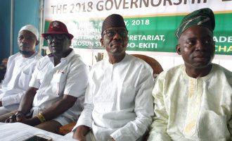 Omoyeni: Why I chose WEMA Bank over my deputy governorship job