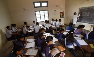 Over 1000 Indian teachers threaten to commit suicide over unpaid salaries