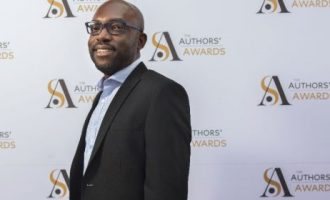 Anietie Isong, UI alumnus, is first Nigerian to win McKitterick Prize