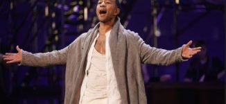 FULL LIST: John Legend earns first Emmy nomination as Game of Thrones snags 22